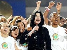 Michael Jackson's $1.5Mn <i>Gone With the Wind</i> Oscar is Missing