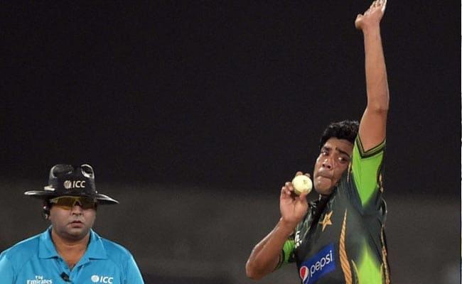 वर्ल्ड कप टी-20 : मोहम्मद समी और शार्जील खान की पाकिस्तान टीम में वापसी