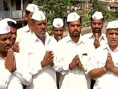 Mumbai Dabbawalas Pray For Soldier Who Survived Siachen Avalanche