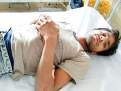 Mumbai: Labourer Saw 7 Men Plunge 8 Floors As He Held On To Parapet