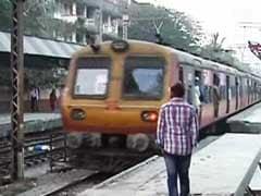 मुंबई : पटरियों के रखरखाव के लिए सेंट्रल रेलवे का मेगा ब्लॉक, लोकल सेवा रहेगी प्रभावित