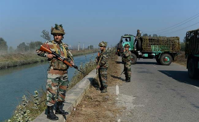 Jat Reservation Protests: Haryana To Guard Delhi's Water, Main Highway