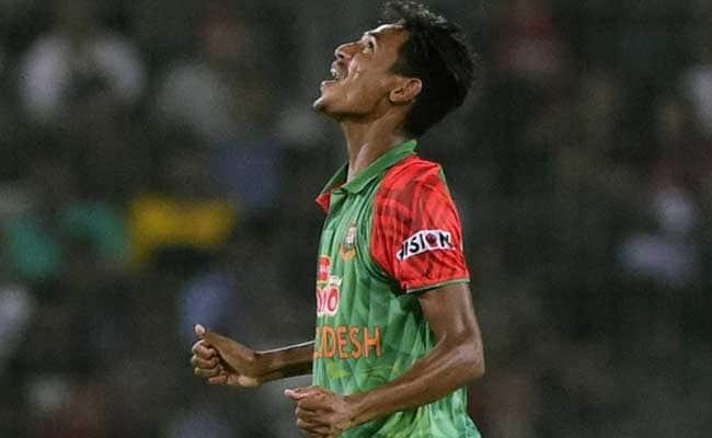 बांग्लादेश के तेज गेंदबाज मुस्तफिजुर रहमान चाहते हैं, उन्हें इस रूप में याद किया जाए...