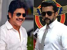 Nagarjuna Says Suriya 'Bigger Star Outside Tamil Nadu'