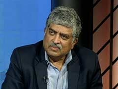 Nandan Nilekani Floats $100-Million Fund With Venture Partner