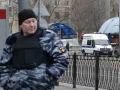 At Least 4 People Killed As Shooter Fires At Passers-By Near Moscow