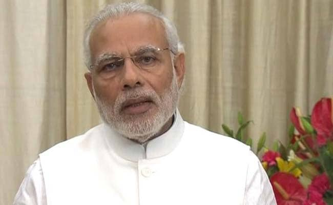 PM Modi Greets Pakistan On National Day