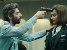 Jim Sarbh, Who Played a Terrorist in <I>Neerja</i>, Says Role Was 'Challenging'