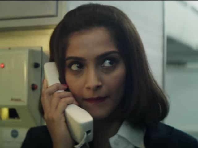 Sonam Kapoor Doesn't Want Neerja to be Her Best Film. She Explains