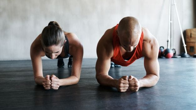 Benefits Of Planks: 7 Reasons Why You Must Practice Planks Everyday