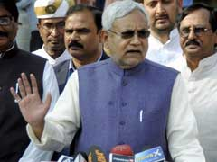 Historic Day, Says Nitish Kumar, As Bihar Lawmakers Say 'We Won't Drink'