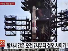 North Korea Rocket Launch Window Opens