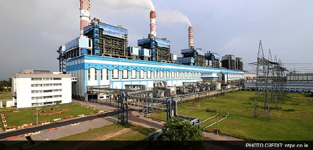 Alstom Bharat Forge Power To Supply Rs 1,495-Crore Turbines For NTPC Plant