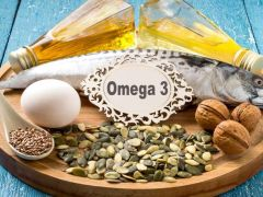 Omega-3 Supplementation Linked To Reduction In Depression: Research