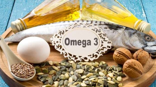 Adding Omega-3 Fatty Acids to Your Diet May Cut Breast Cancer Risk
