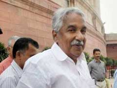 Kerala Chief Minister Presents Budget Amid Protests By Opposition