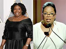 Oscars Oopsie: Beauty Company Mistakes Whoopi For Oprah in Tweet