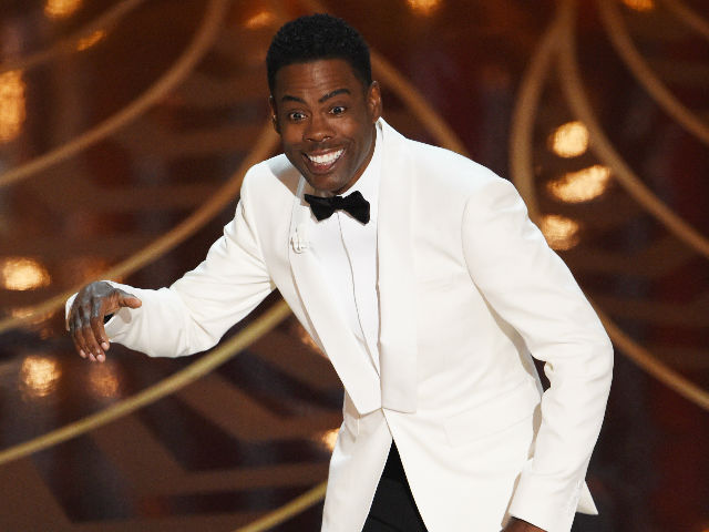 Oscars 2016: Chris Rock Cracks Tough Race Jokes
