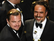 Oscars: Best Quotes From Show Mention Race, Climate Change, Cookies