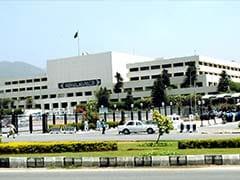 पाकिस्तानी संसद ने डोनाल्ड ट्रंप के बयान के खिलाफ पारित किया निंदा प्रस्ताव