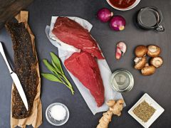 Paleo Diet May Increase Risk Of Heart Diseases: Study
