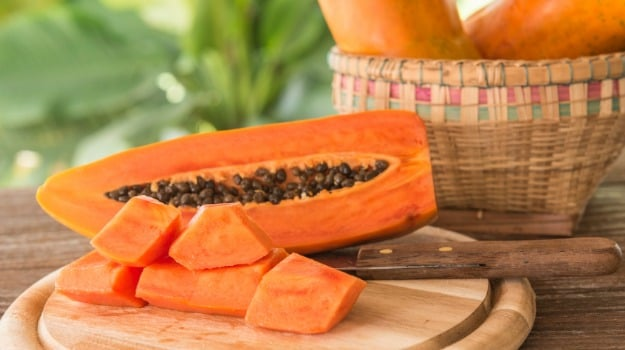 Calories In Papaya: How To Use This Low-Calorie Fruit For Weight Loss