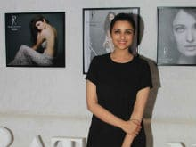 Parineeti Chopra Has 'Finally' Found the Script She Was Looking For