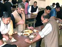Subsidy To MPs For Food Served In Parliament Canteens Ends: Lok Sabha Speaker