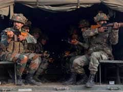 Pathankot Attack: Pakistan Lodges First Information Report
