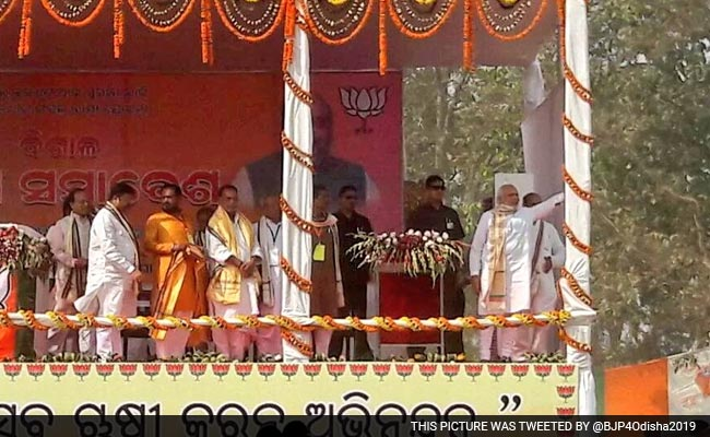 Shiv Sena Taunts PM Modi Over 'Conspiracy' Remark