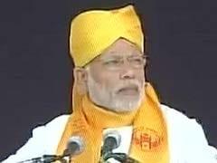 Nurture The Student In You, Prime Minister Narendra Modi Tells BHU Students