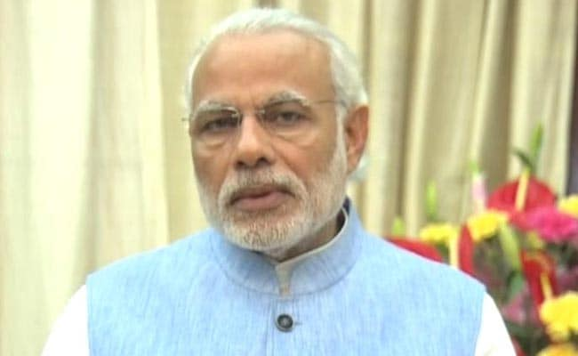 PM Narendra Modi To Embark On 3-Nation Visit March End