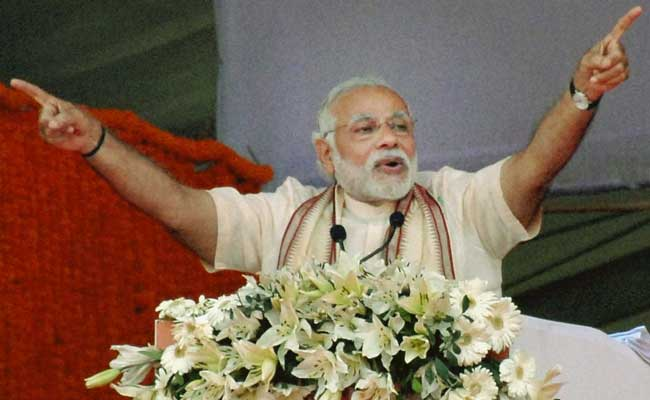 What About 15 Lakh In Accounts Promised By PM Modi, Asked RTI. The Reply