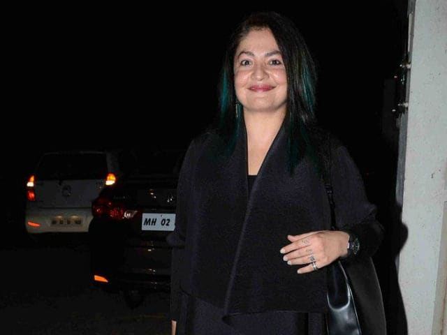 Pooja Bhatt Didn't Do Many Films as She 'Refused' to be an 'Arm Candy'