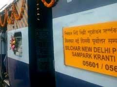 Assam Train Accident: Latest News, Photos, Videos on Assam