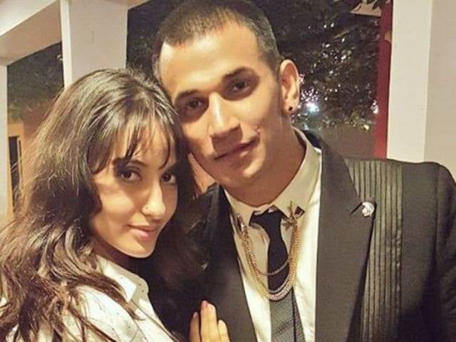 After Bigg Boss 9, This is What Nora Fatehi Said About Prince Narula