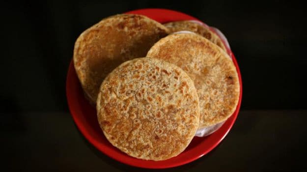 Obbattu or Puran Poli: The Art of Making the Stuffed Indian Sweet Bread