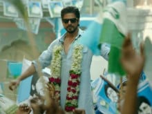 VHP Protests Against Shooting of Shah Rukh Khan's <I>Raees</i> in Gujarat