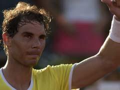 मोंटे कार्लो मास्टर्स टेनिस : नडाल ने मर्रे को हराकर फाइनल में जगह बनाई
