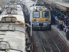भारतीय रेलवे 2016-17 में प्रतिदिन 7 किमी ट्रैक बिछाएगी