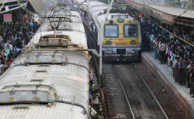 Railways To Use Drone, Satellite Technology To Monitor Projects