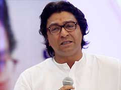 """You Abuse Nehru, Indira Gandhi, Still Copy Them"": Raj Thackeray Jabs PM"