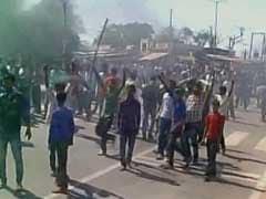 Jat Agitation Spreads To Eastern Rajasthan