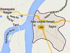 त्रेता युग में देवी सीता ने यहां बनवाया था मंदिर, यह स्थान कहलाता है 'छत्तीसगढ़ का प्रयाग'
