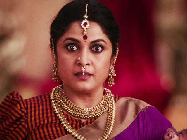 Ramya, Queen Sivagami of Baahubali, Will Play a Ghost in Next Film