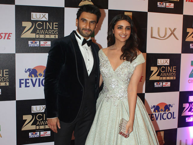 Ranveer Singh's 'Prediction' For Parineeti 'Turned Out to be True'