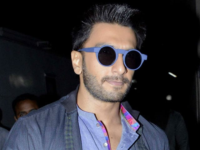 This is Where You Can Find Befikre Ranveer Singh