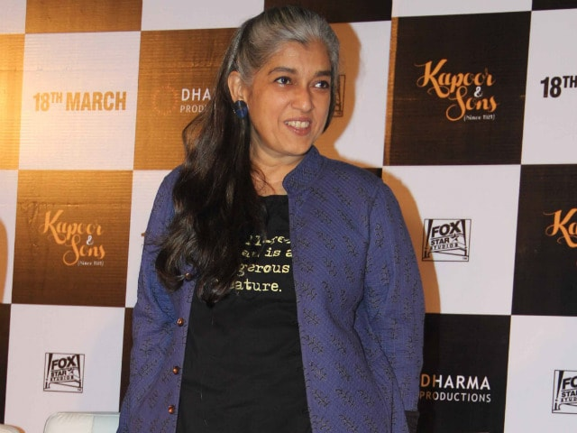 Ratna Pathak Shah is This Kapoor Son's 'Permanent Filmi Maa'. Agreed