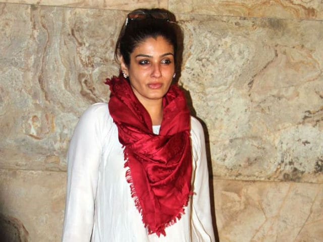 Raveena Tandon is Reportedly 'Highest Paid Bollywood Actress on TV'