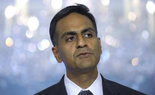 Former US Ambassador To India Richard Verma Joins Mastercard As Executive Vice President